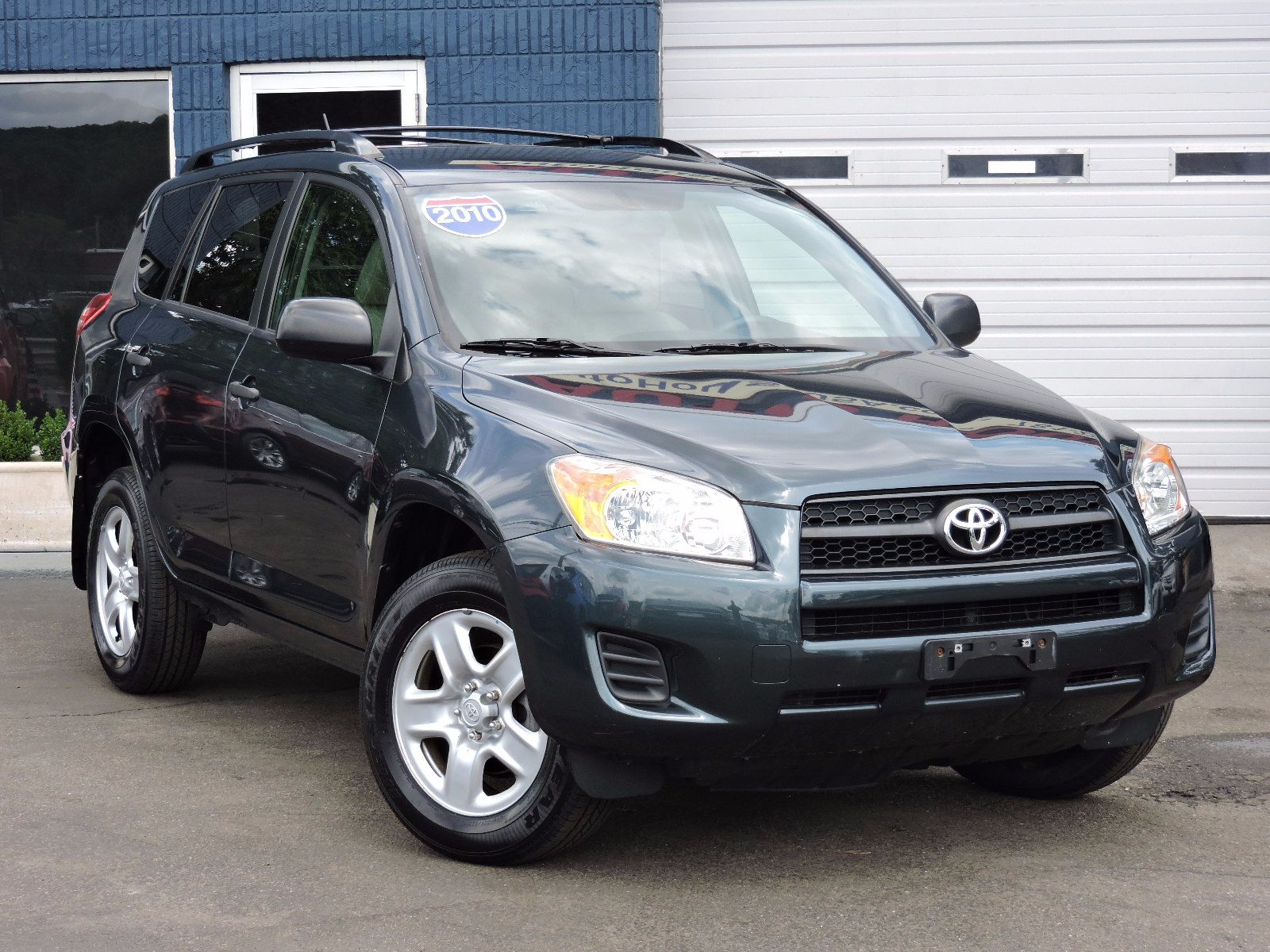 used 2010 toyota rav4 techentertainment pkg at auto house usa saugus. Black Bedroom Furniture Sets. Home Design Ideas
