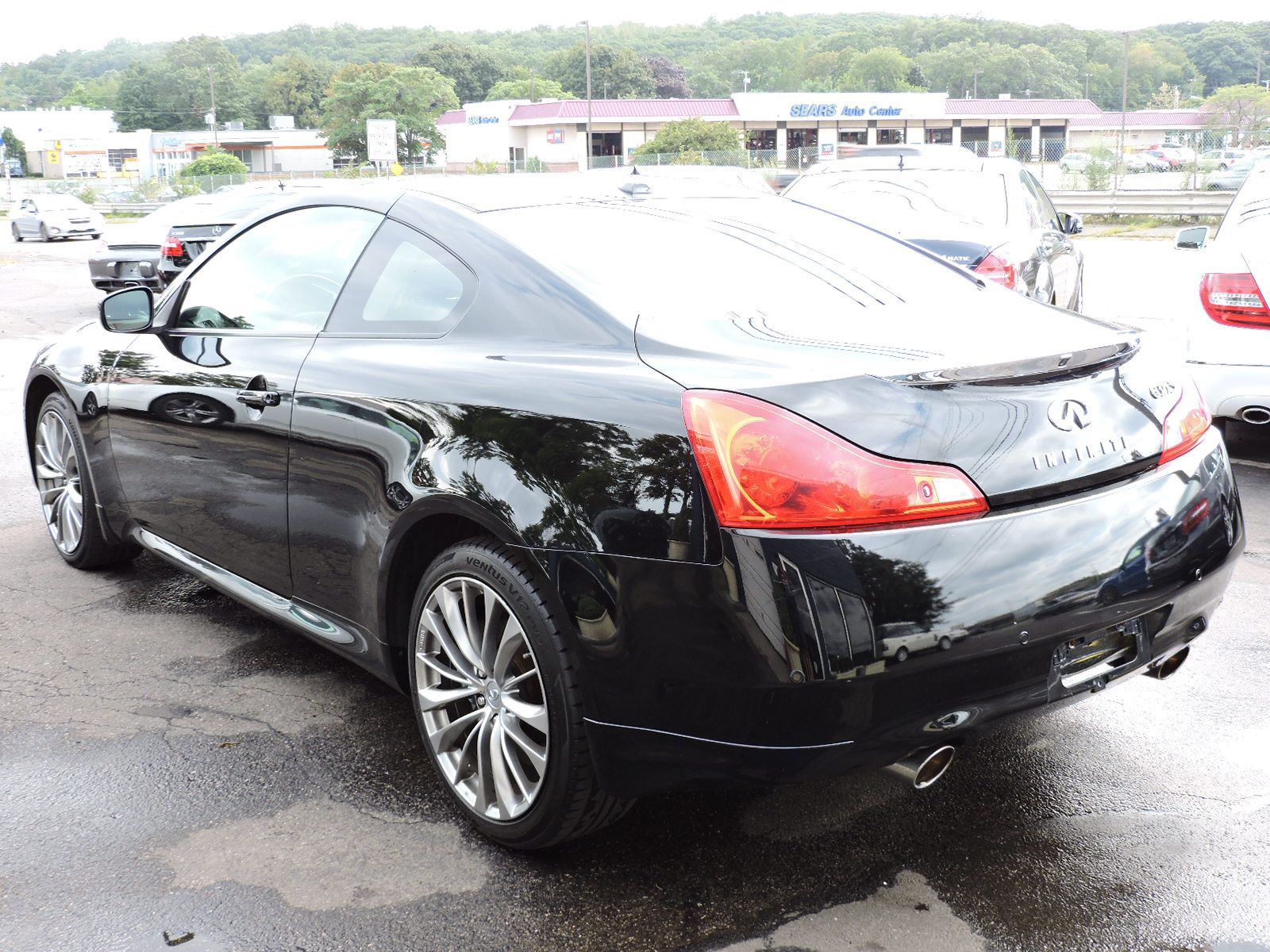 Used 2011 Infiniti G37x S Coupe X S At Auto House Usa Saugus