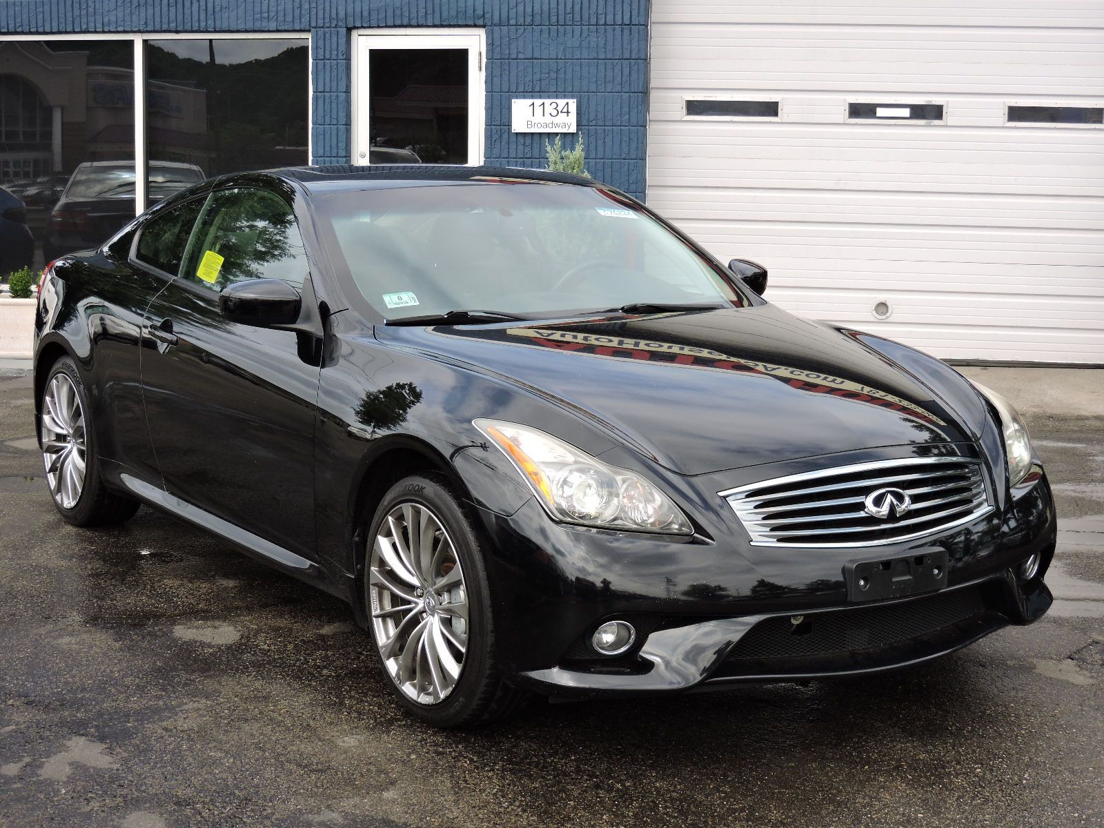 used 2011 infiniti g37x s coupe x s at auto house usa saugus. Black Bedroom Furniture Sets. Home Design Ideas
