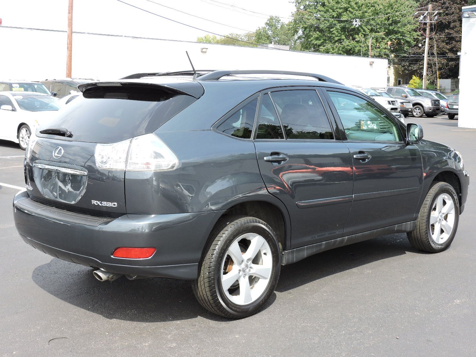 2005 Lexus RX 330 - All Wheel Drive