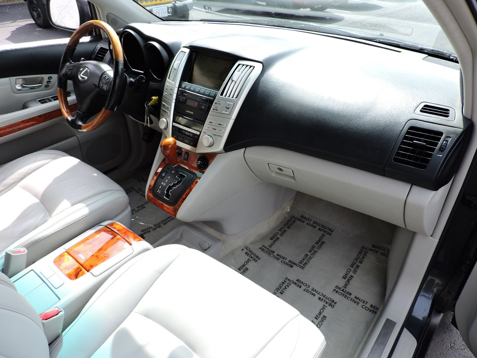 Used 2005 Lexus Rx 330 35i Sport Activity At Auto House Usa Saugus Rx330 Floor Mats All Wheel Drive