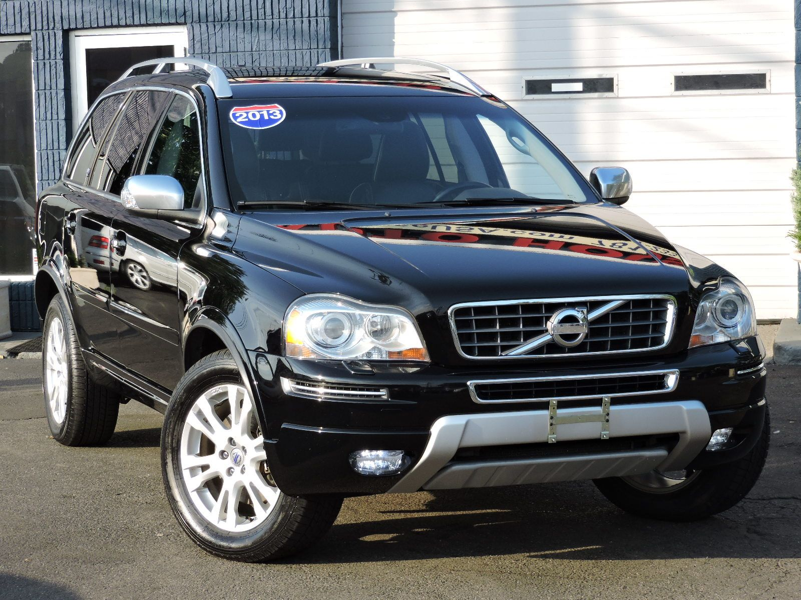 2013 Volvo XC90 Premier Plus 3.2 - All Wheel Drive