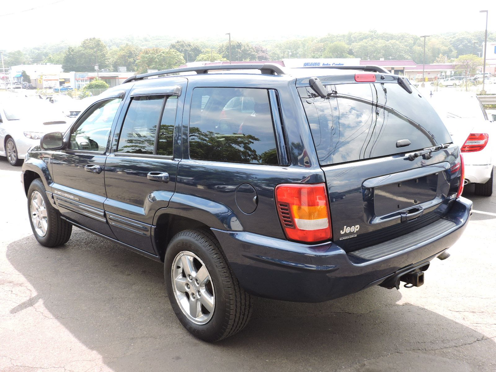 used 2004 jeep grand cherokee limited at auto house usa saugus. Black Bedroom Furniture Sets. Home Design Ideas