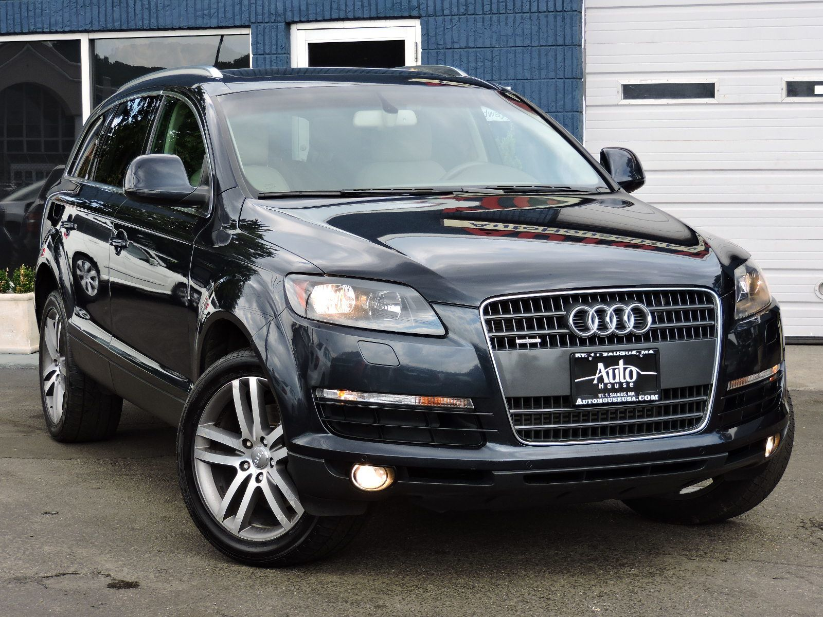 prevnext front tdi owned pre truck view reviews audi