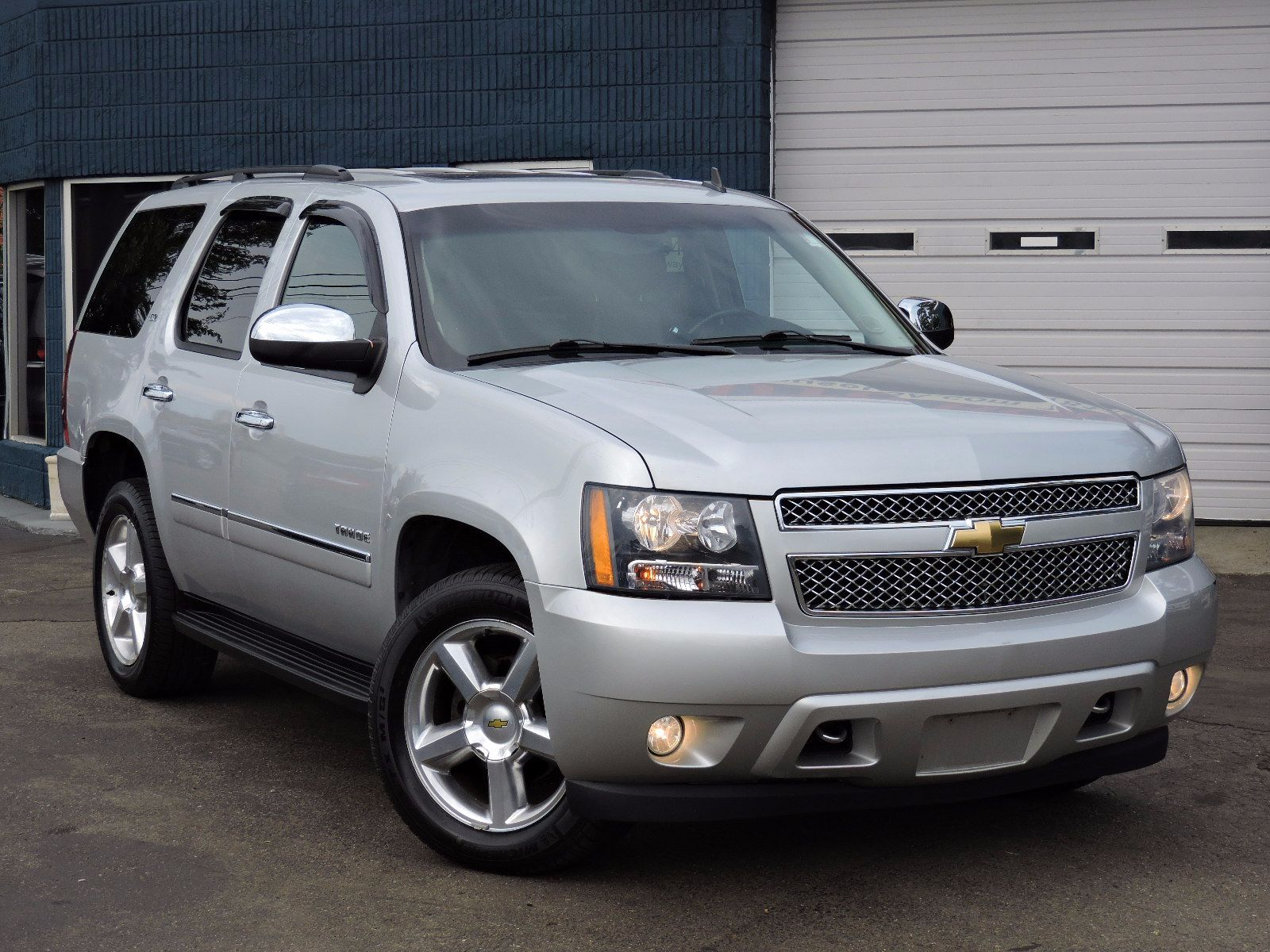used 2011 chevrolet tahoe ltz ltz at auto house usa saugus. Black Bedroom Furniture Sets. Home Design Ideas