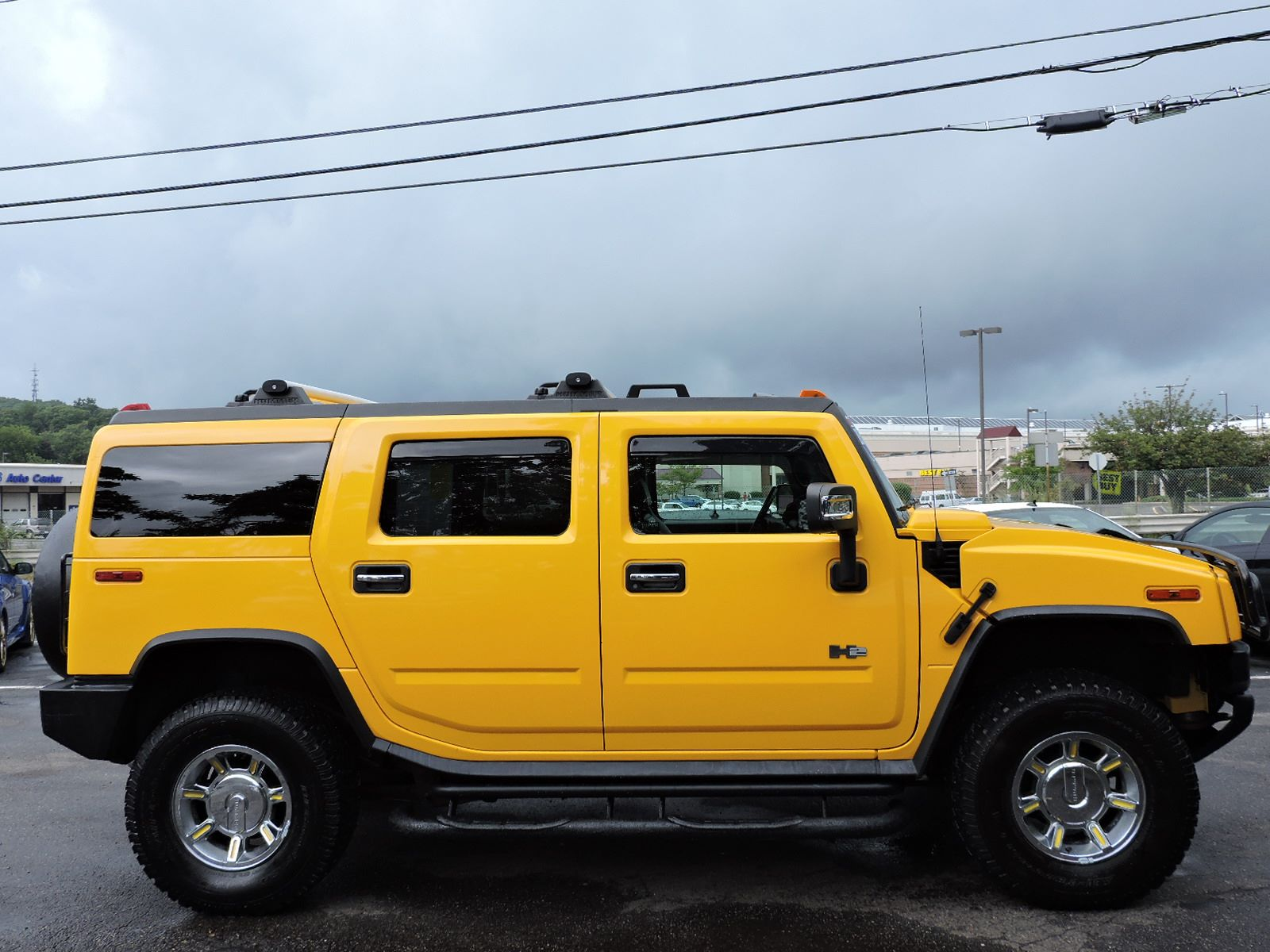 used 2005 hummer h2 suv at auto house usa saugus. Black Bedroom Furniture Sets. Home Design Ideas
