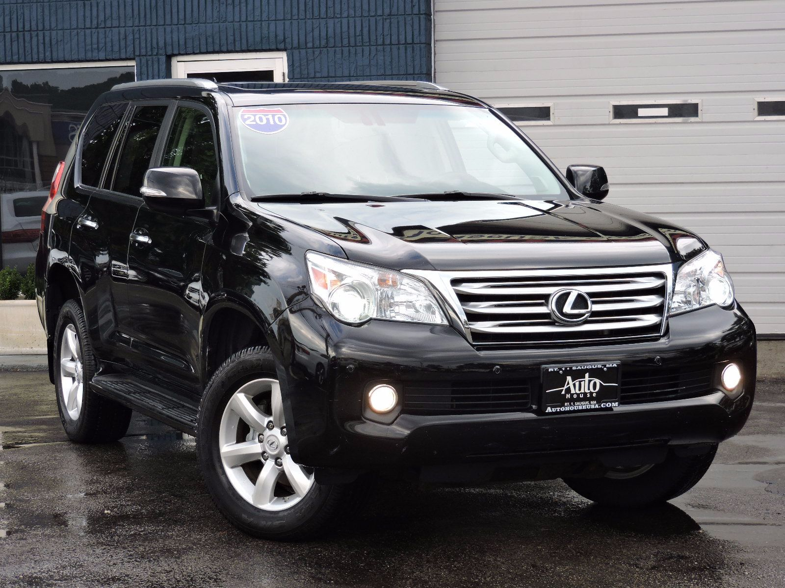 Used 2010 Lexus GX 460 HSE LUX at Auto House USA Saugus
