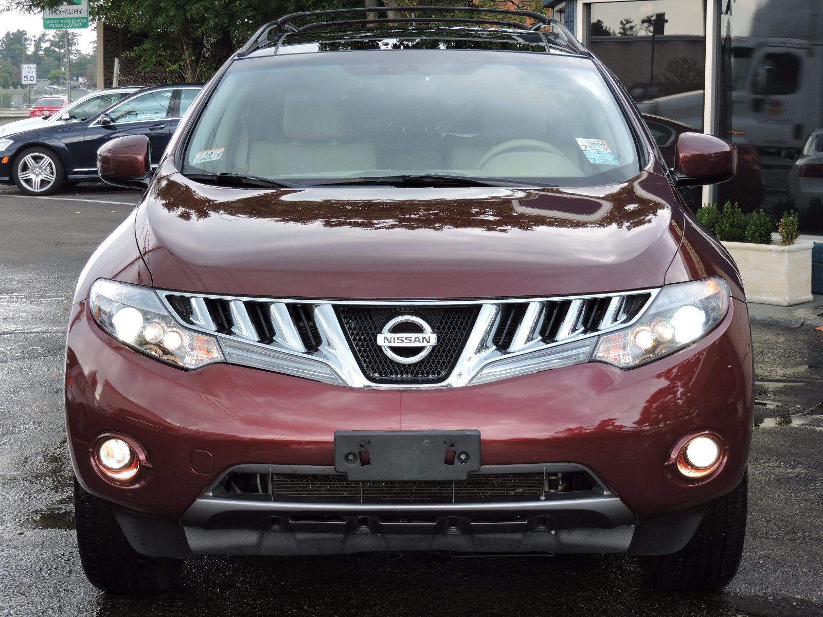 2010 Nissan Murano LE - All Wheel Drive