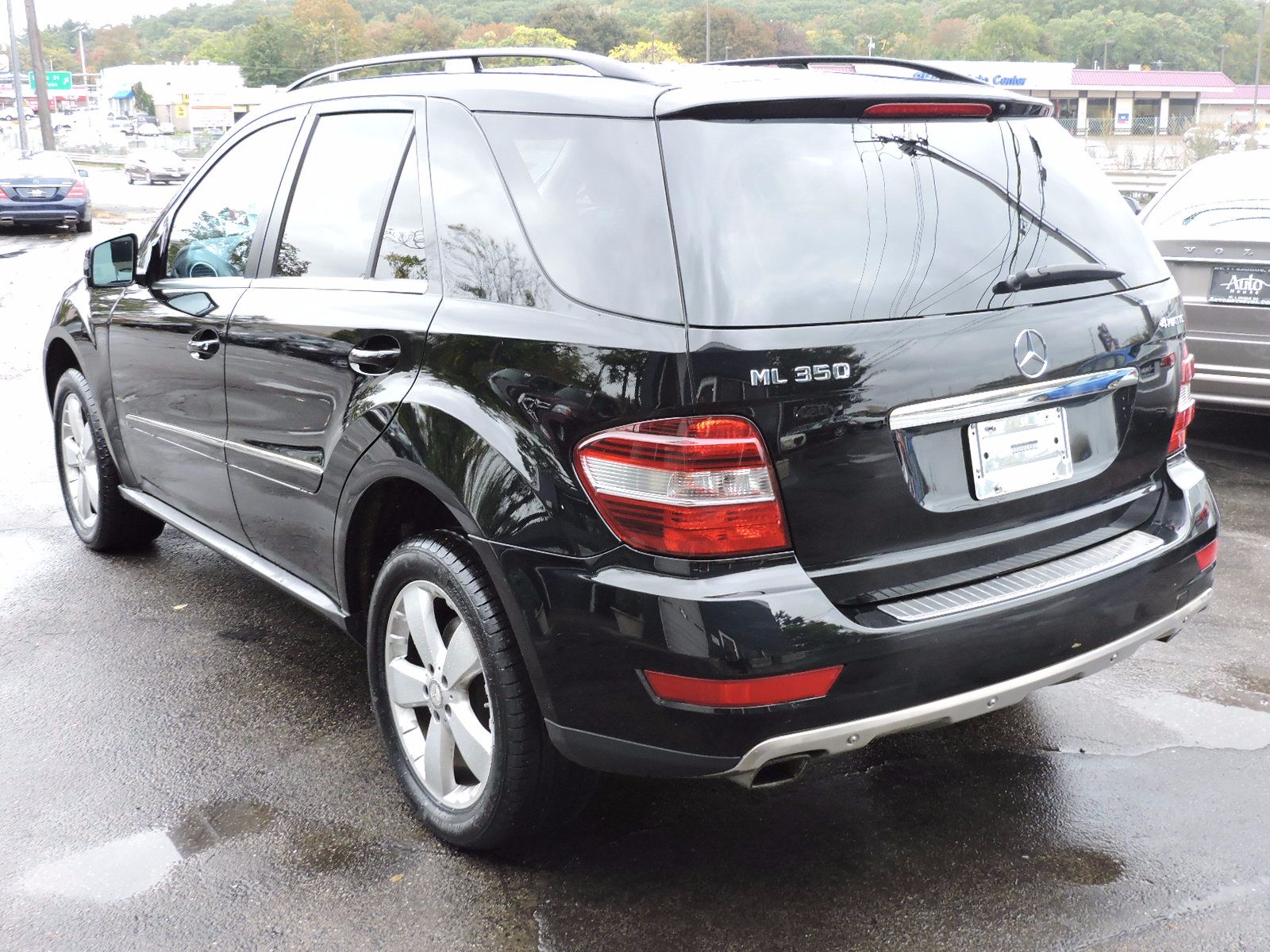 Used 2011 mercedes benz ml 350 ml 350 at auto house usa saugus for Mercedes benz 350 ml
