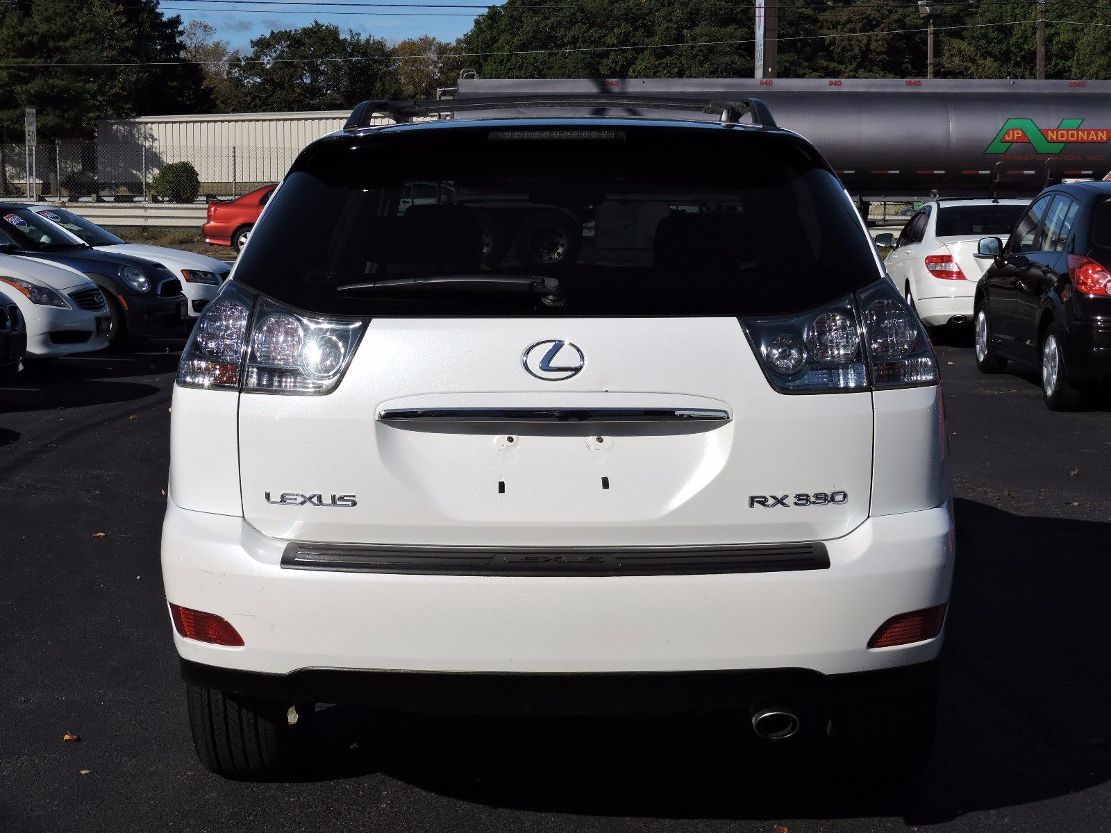 Superb ... 2004 Lexus RX 330   All Wheel Drive ...