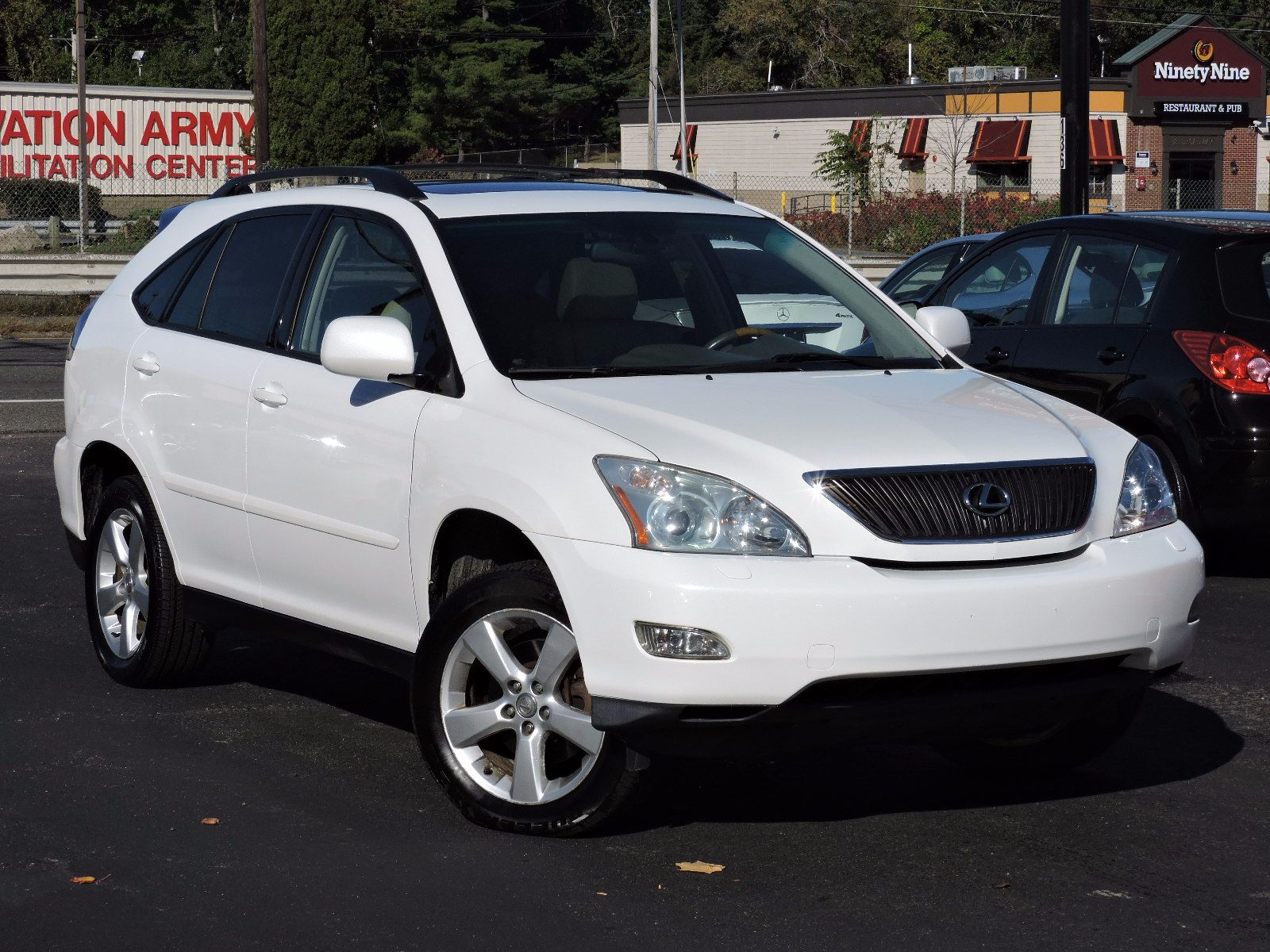 2004 Lexus RX 330 - All Wheel Drive