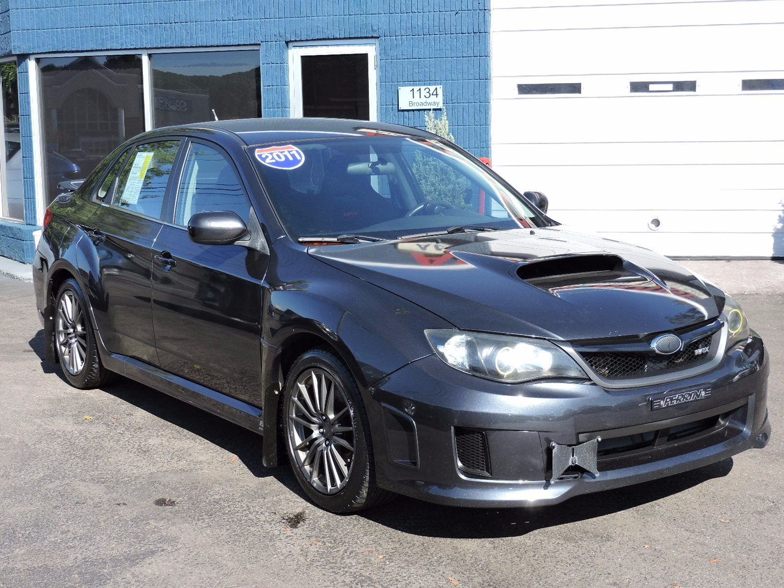 used 2011 subaru impreza wrx wrx at auto house usa saugus. Black Bedroom Furniture Sets. Home Design Ideas