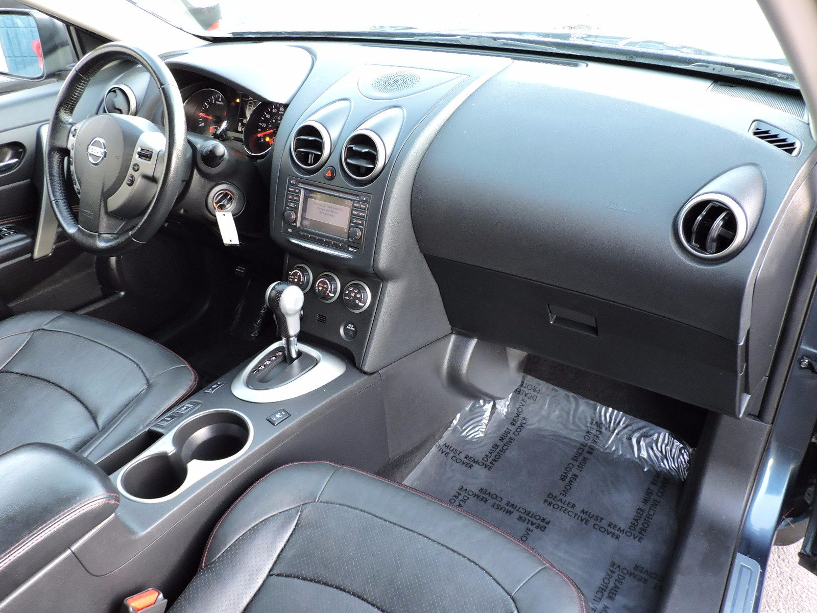 styling of done car notes is the nissan autoweek article interior well review rogue sv reviews