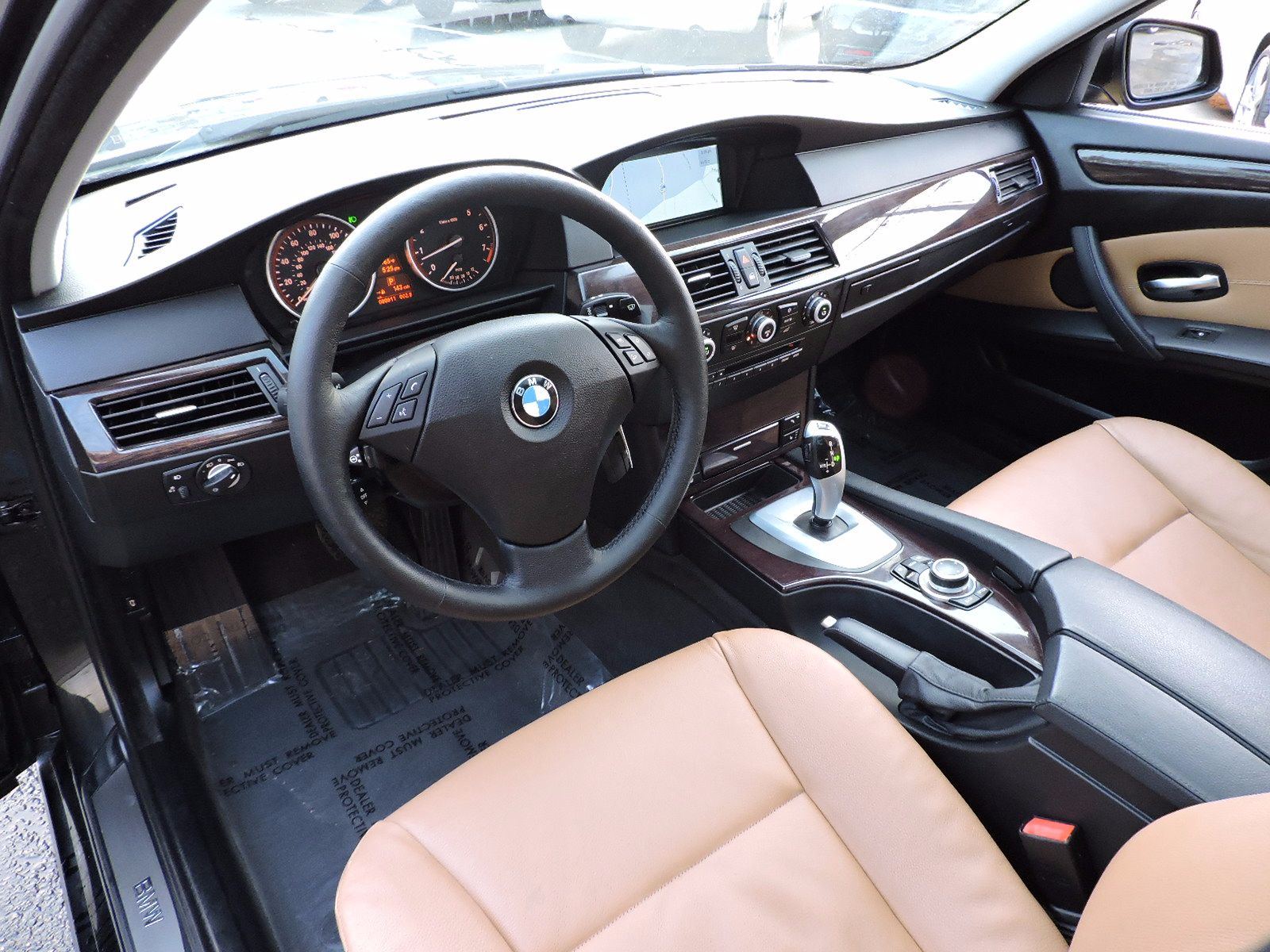 Used BMW I XDrive I XDrive At Auto House USA Saugus - 2010 bmw 535i