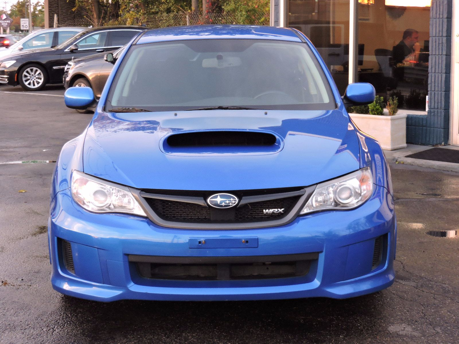 used 2013 subaru impreza wrx wrx at auto house usa saugus. Black Bedroom Furniture Sets. Home Design Ideas
