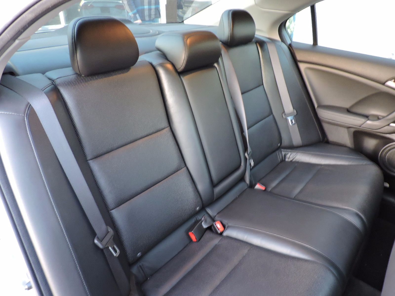 2009 Acura TSX - Technology Package - Navigation