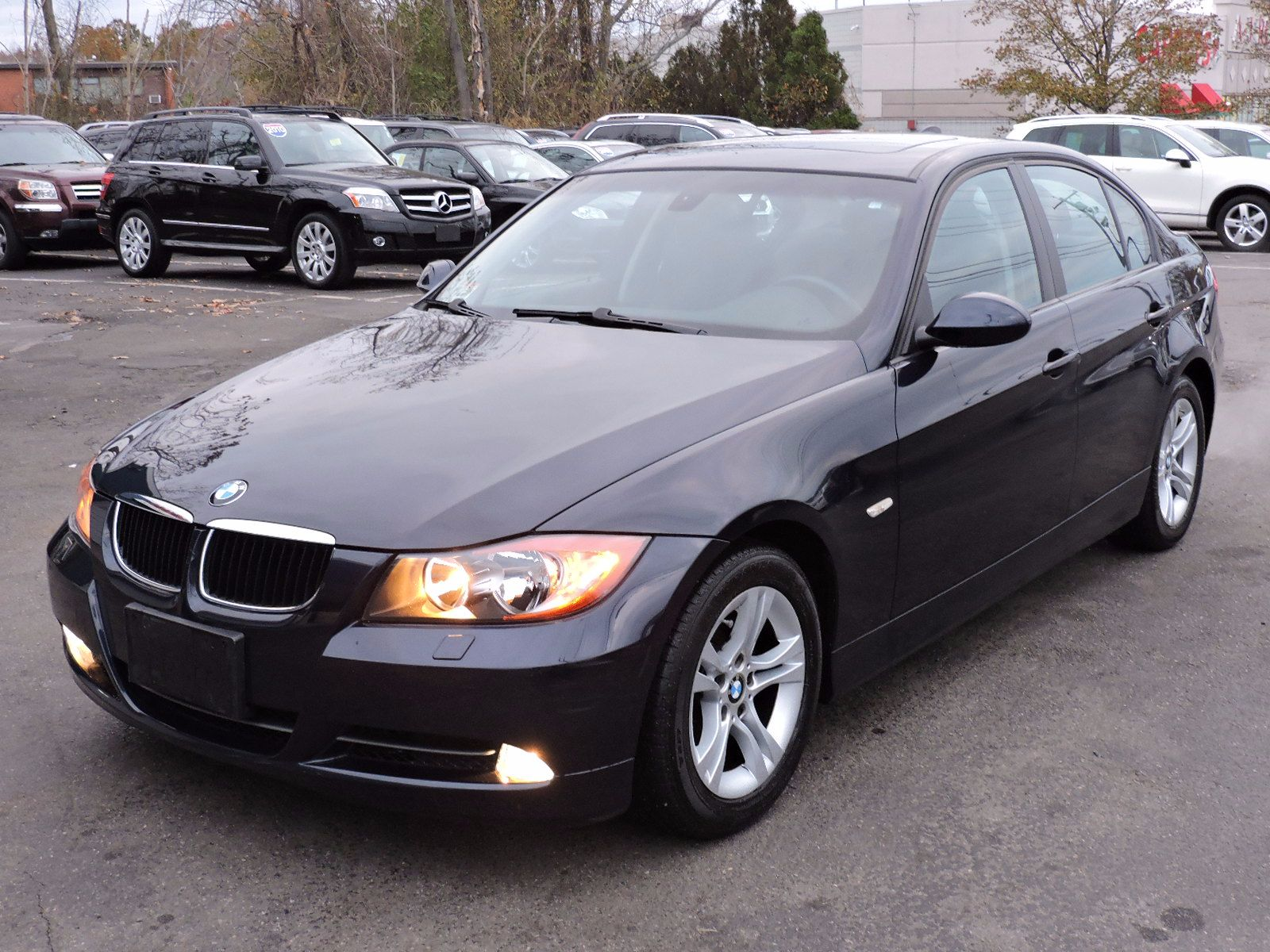 Used 2008 Bmw 328xi I6 Turbo At Auto House Usa Saugus