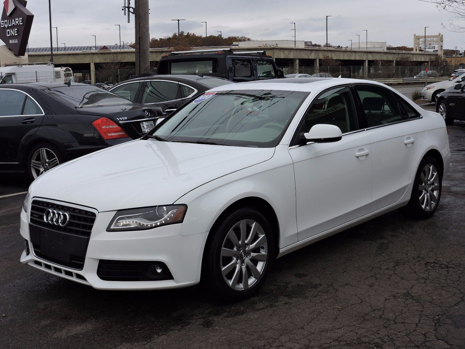 used 2010 audi a4 2 0t premium plus at auto house usa saugus. Black Bedroom Furniture Sets. Home Design Ideas