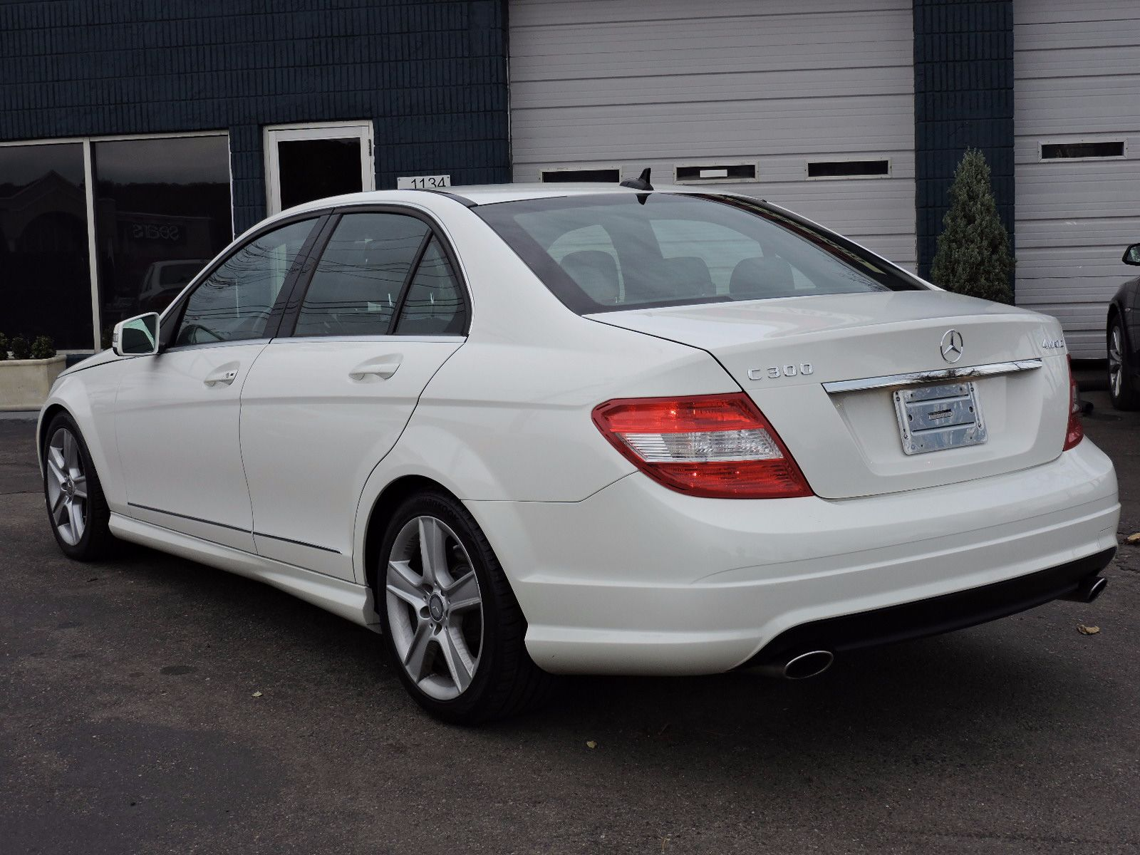 used 2010 mercedes benz c300 sport c 300 sport at auto. Black Bedroom Furniture Sets. Home Design Ideas