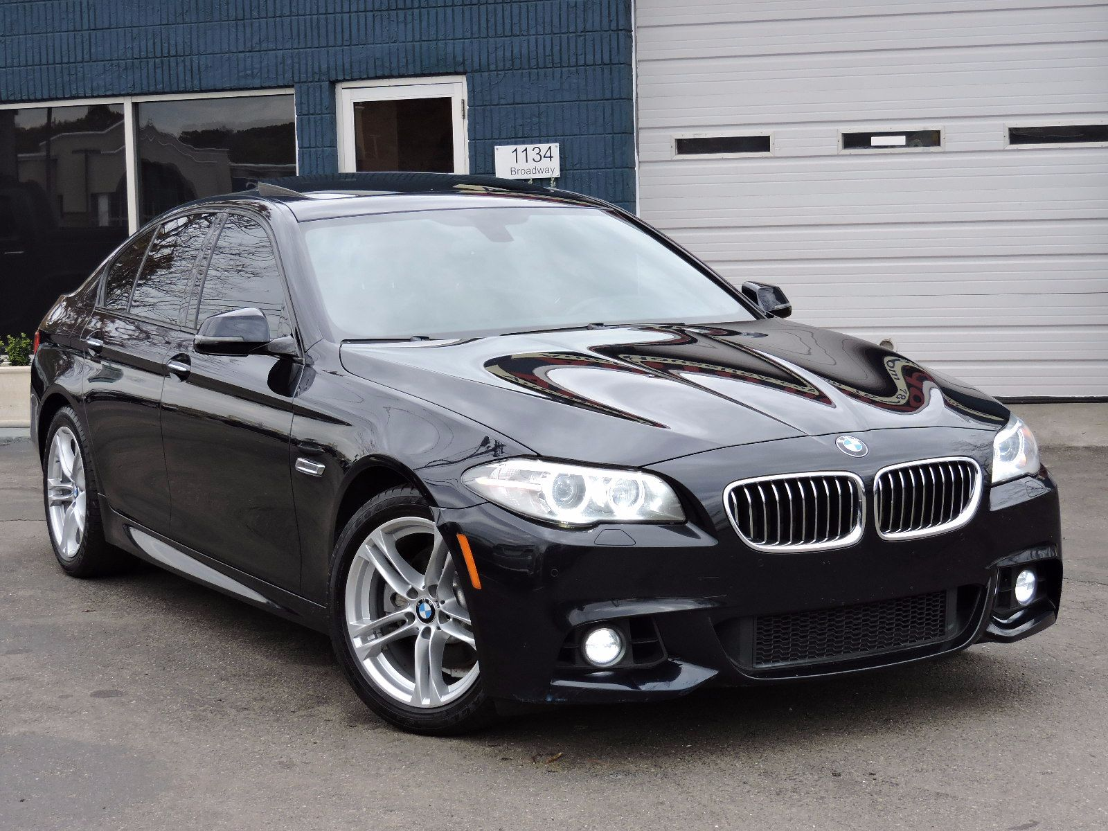 used 2014 bmw 528i xdrive 528i xdrive at auto house usa saugus. Black Bedroom Furniture Sets. Home Design Ideas