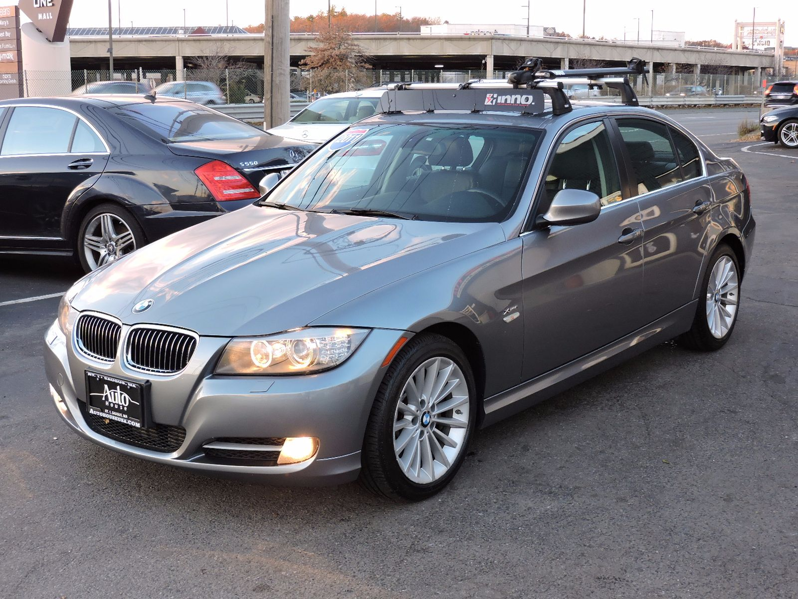 used 2011 bmw 335i xdrive xdrive at auto house usa saugus. Black Bedroom Furniture Sets. Home Design Ideas