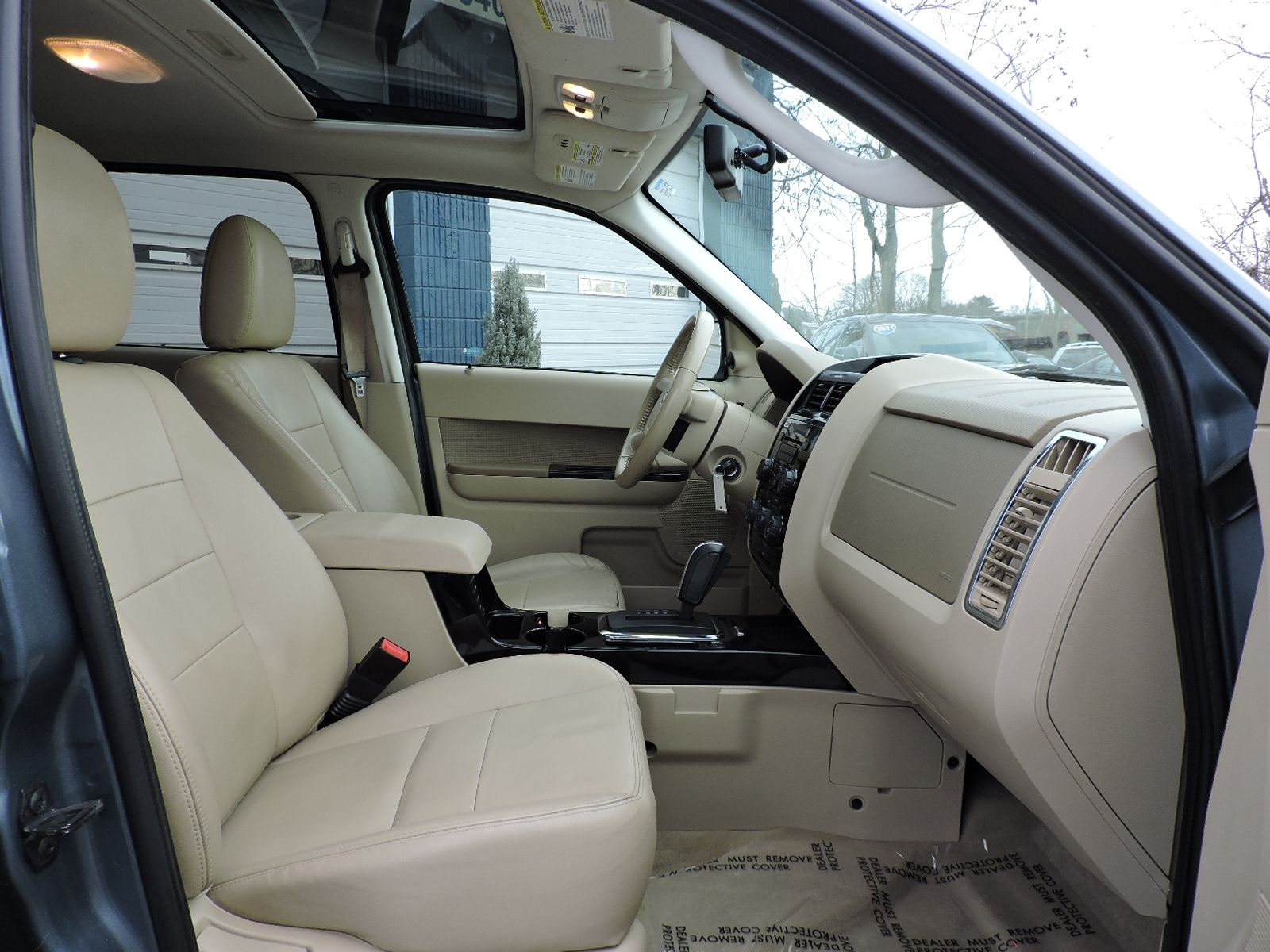 2011 Ford Escape - Limited Edition - All Wheel Drive