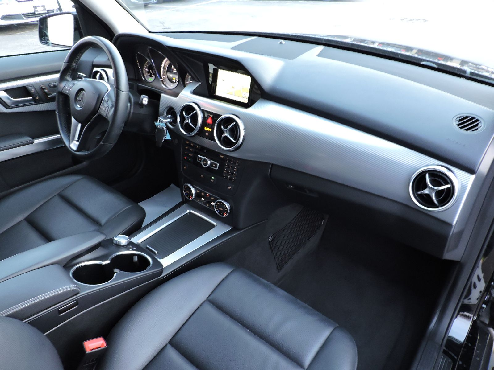2014 Mercedes-Benz GLK-Class - 4Matic - All Wheel Drive - Navigation