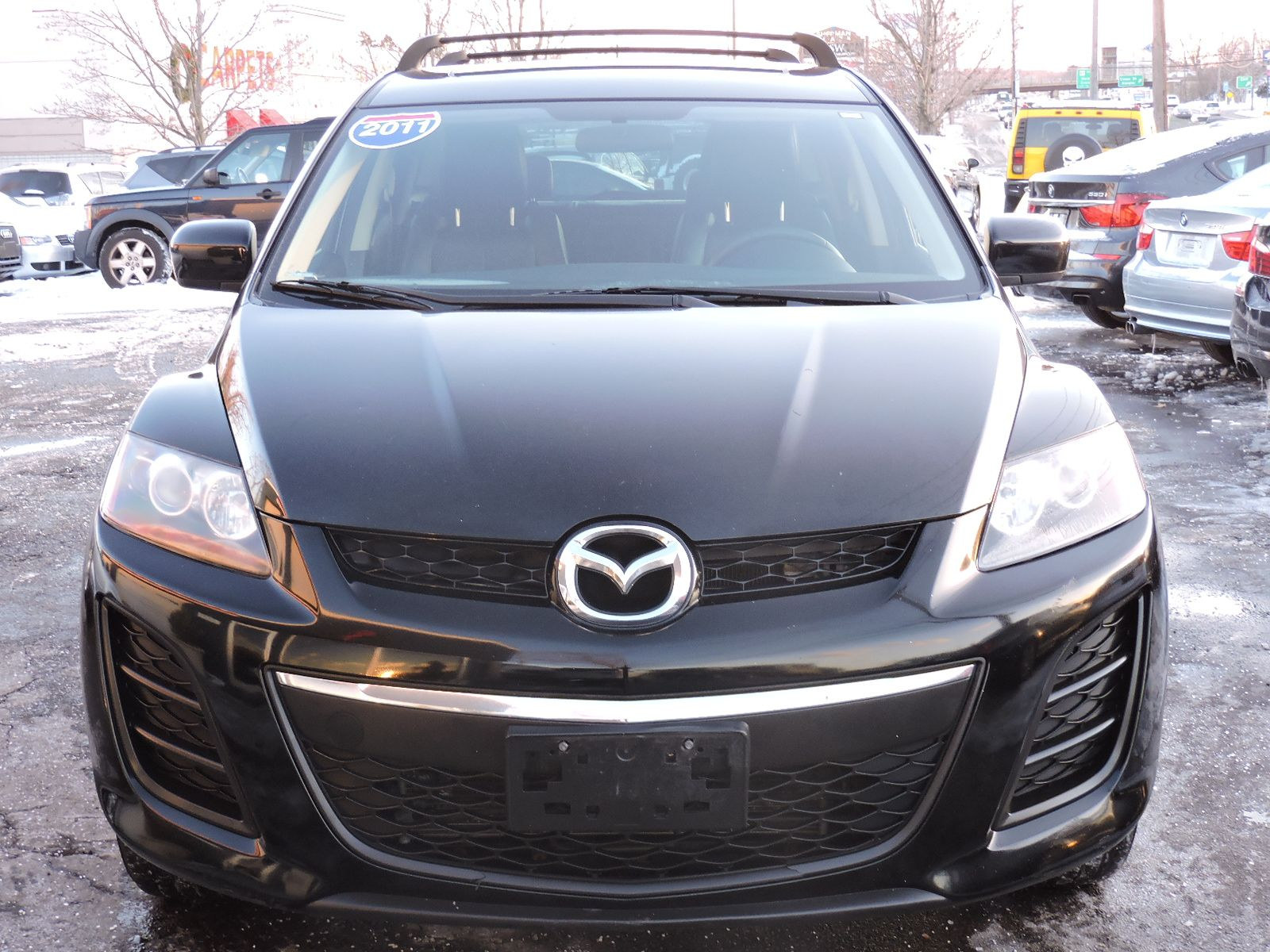 2011 Mazda CX-7 Touring Package- All Wheel Drive