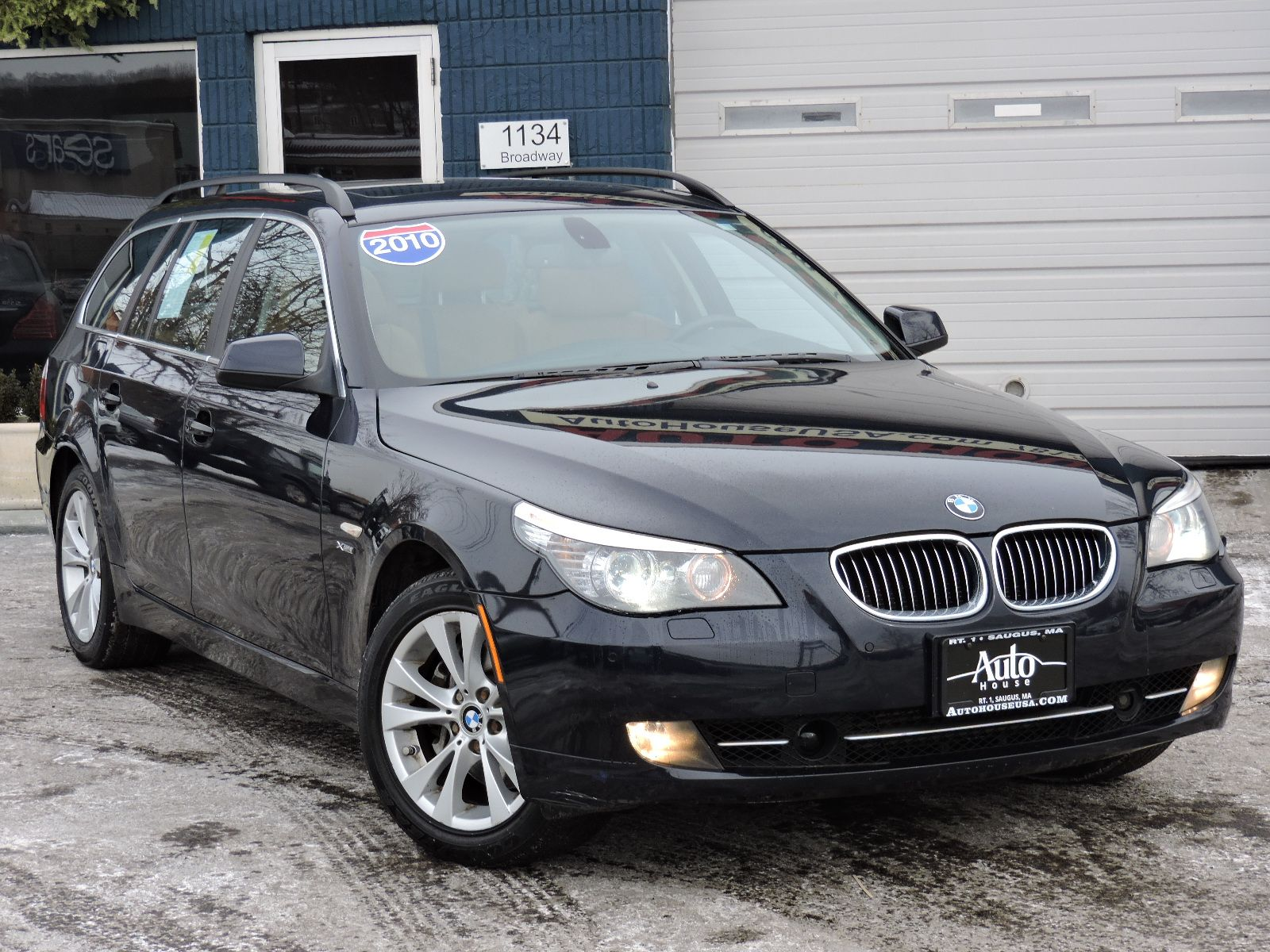 2010 bmw 535i xdrive wagon the wagon. Black Bedroom Furniture Sets. Home Design Ideas