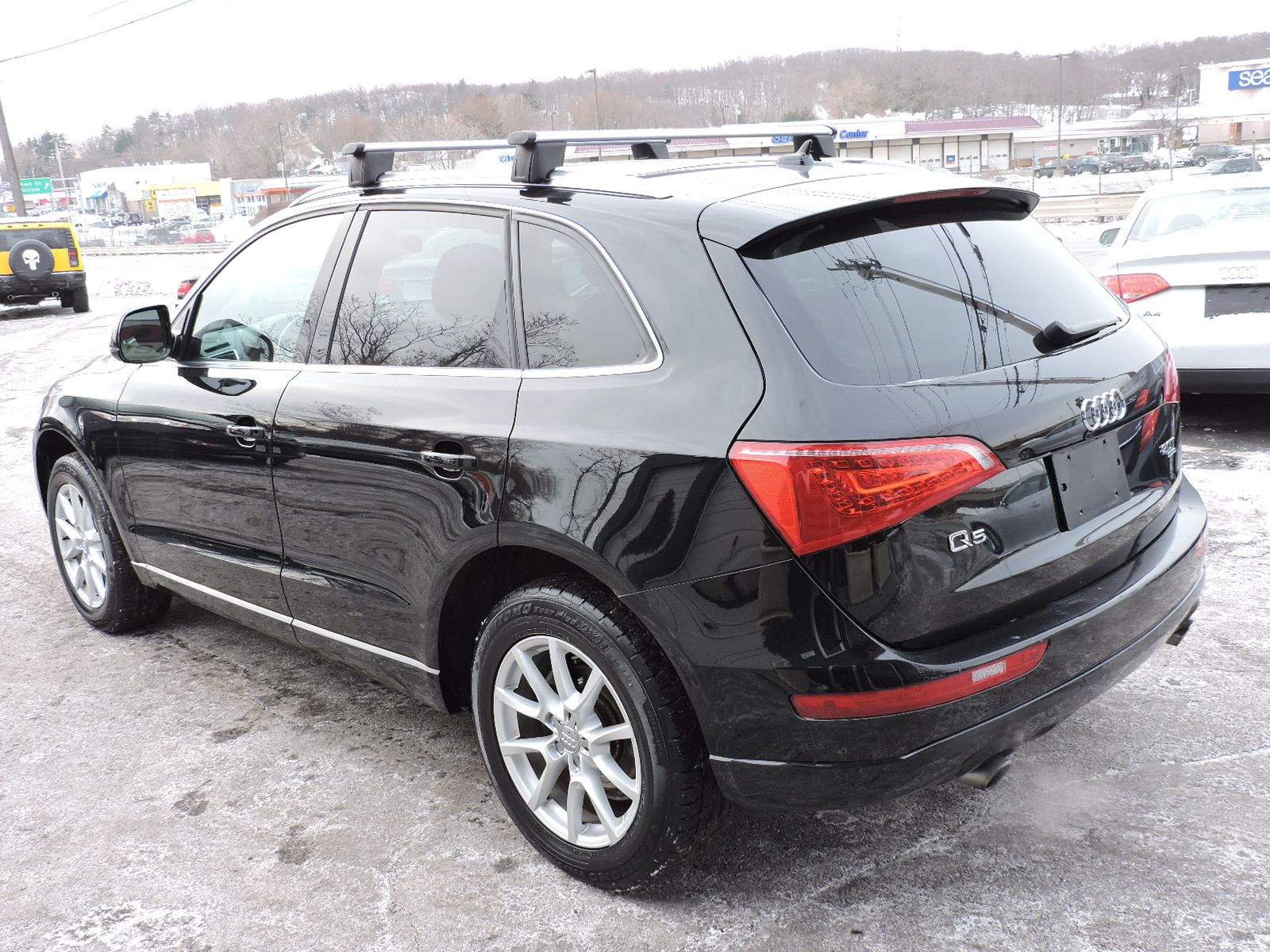 2012 Audi Q5 Premium Plus  - Quattro - Navigation- All Wheel Drive