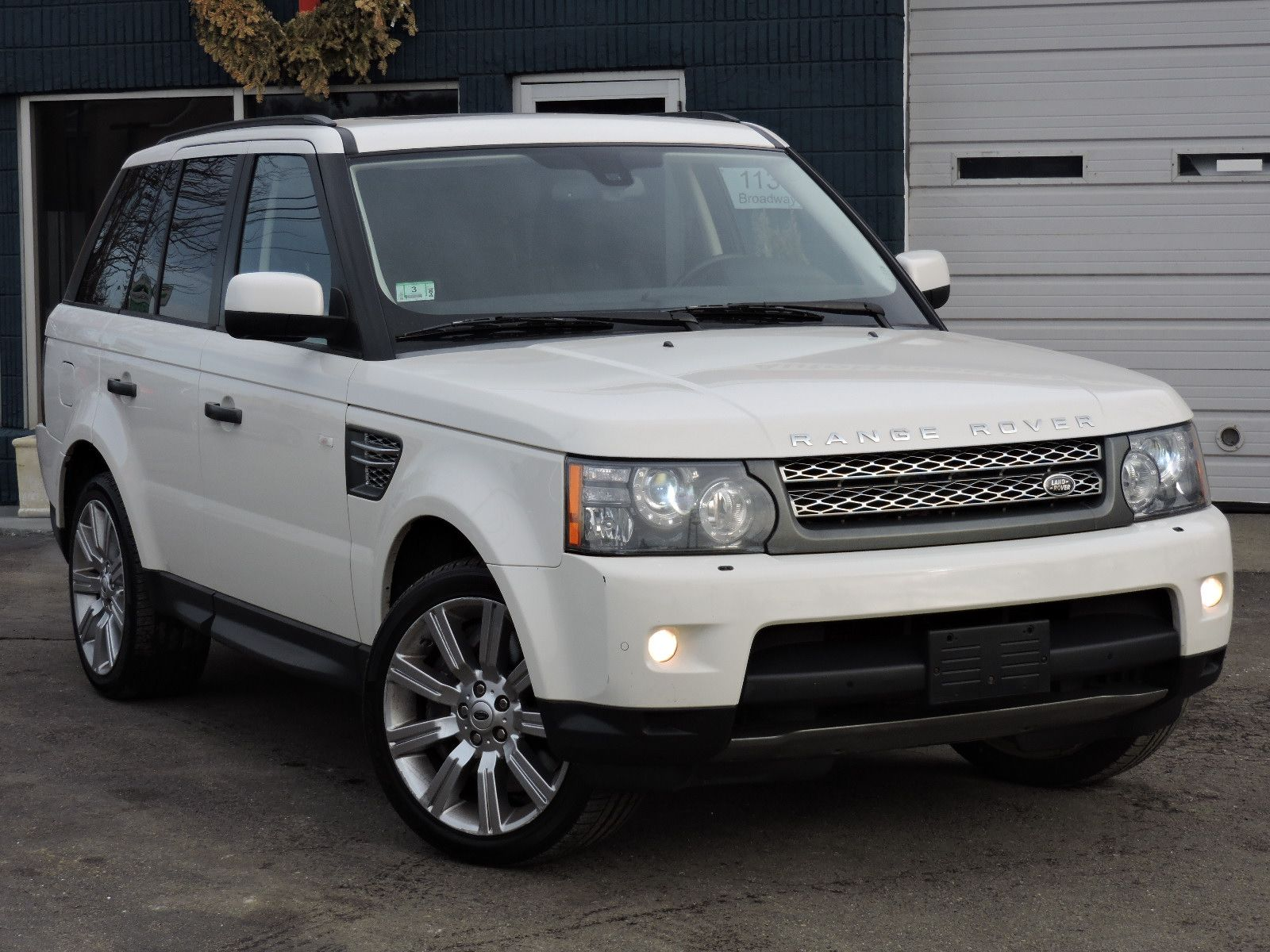 used 2010 land rover range rover sport sc at auto house. Black Bedroom Furniture Sets. Home Design Ideas