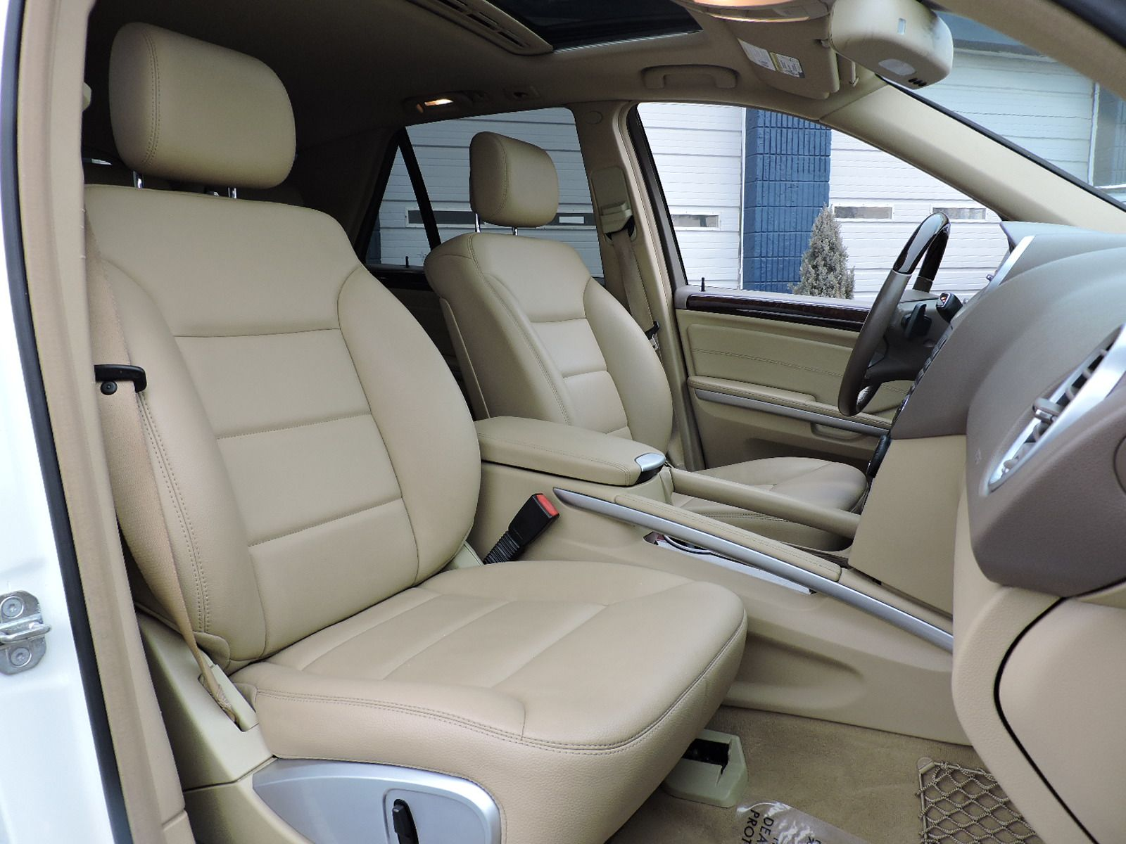 autocheck miles model class make for sale vehicle s benz suv arrived year m this score mercedes body style