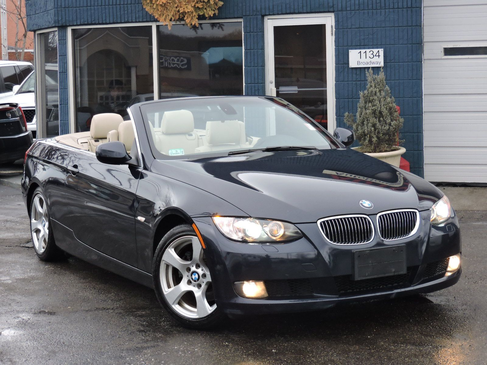 2010 BMW 3 Series 328i Convertible