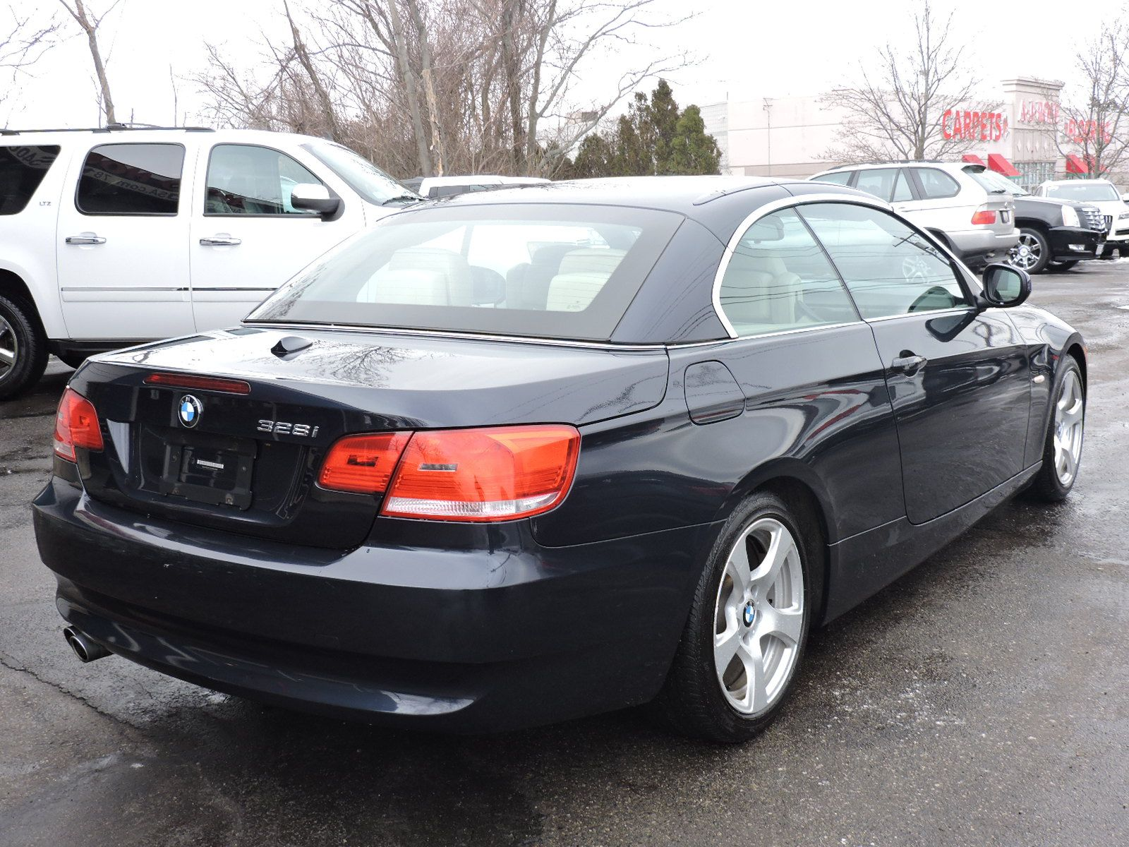 bmw 328i convertible new car release information