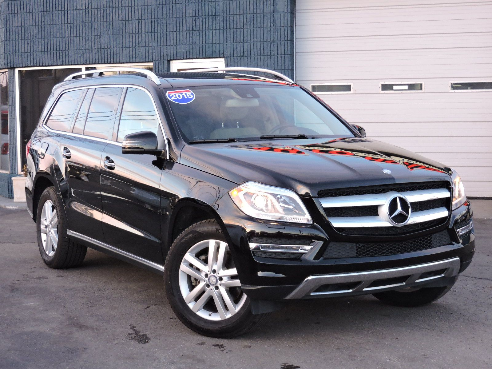 benz mercedes united detail auto gl used class at