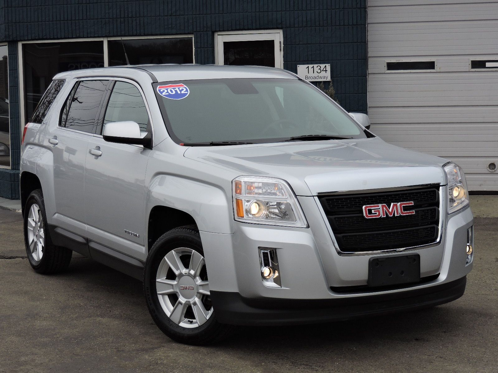 terrian models west select gmc terrain plains