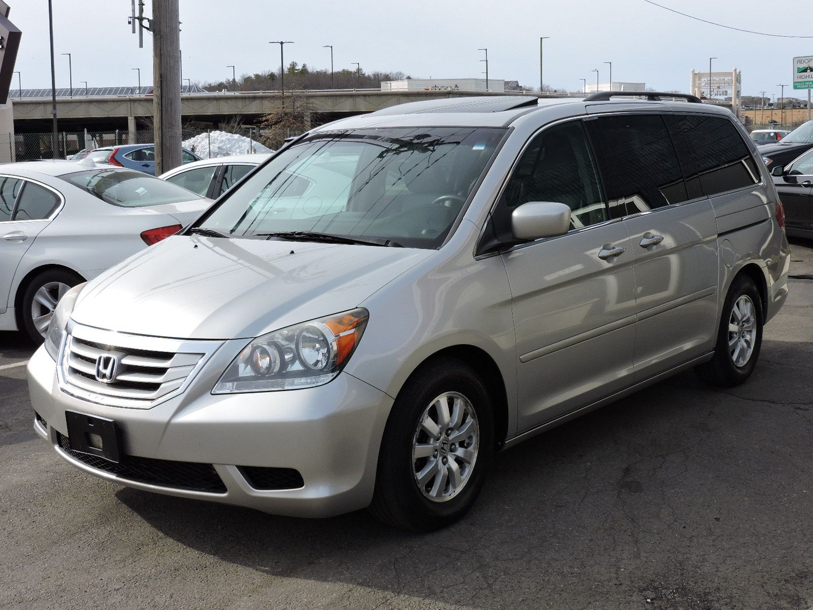 honda saugus used cars touring odyssey at auto mall price