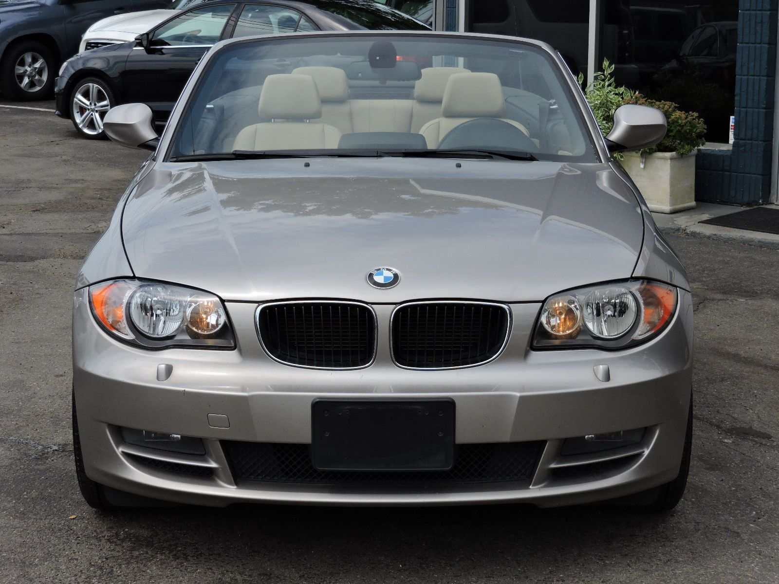 Used 2011 Bmw 1 Series At Auto House Usa Saugus