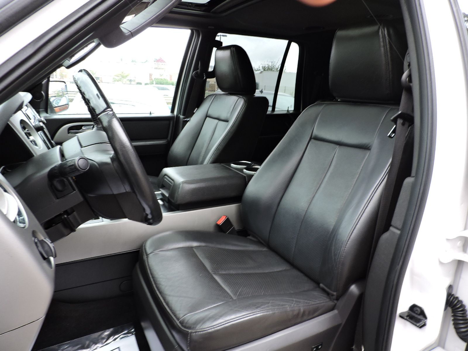 2012 Ford Expedition Limited AWD