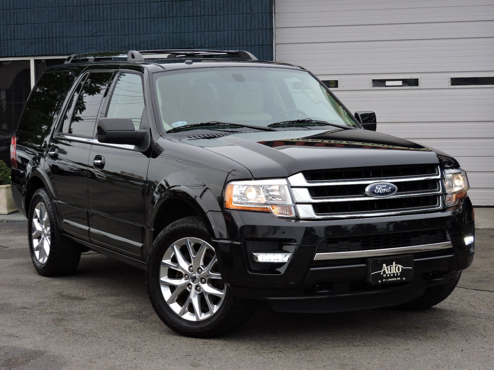 Ford Expedition Limited Awd
