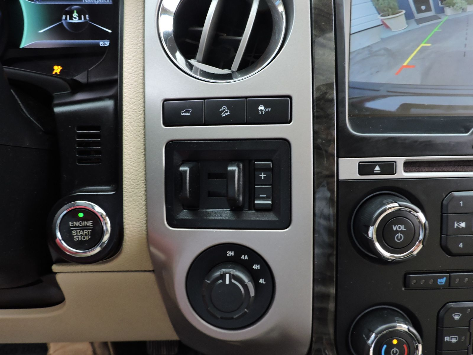 2015 Ford Expedition Limited AWD
