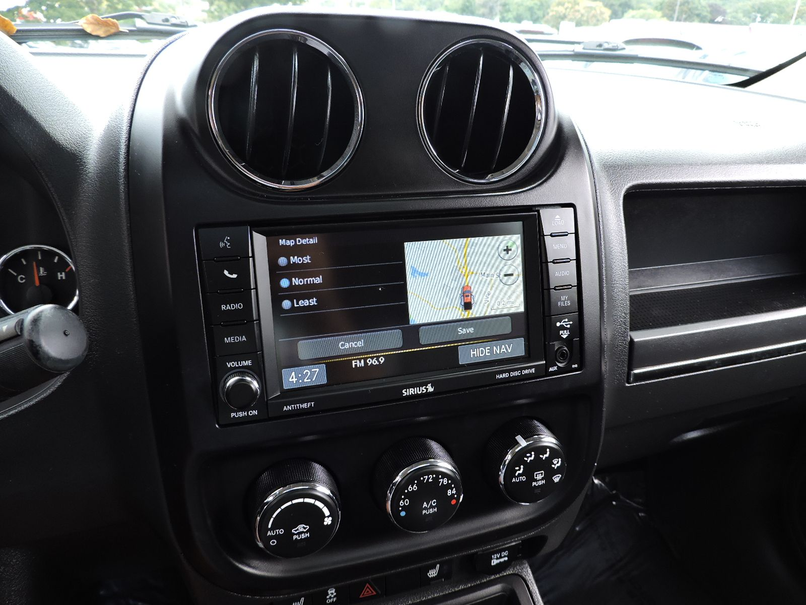 used 2014 jeep patriot limited at auto house usa saugus