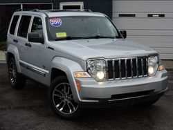2011 Jeep Liberty Limited 70th Anniversary AWD