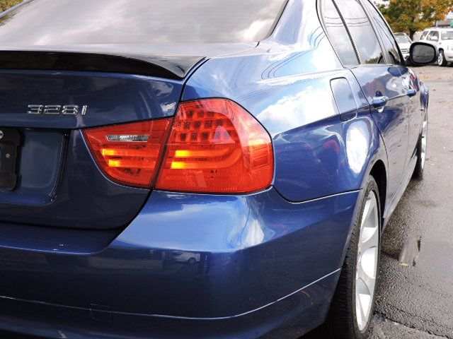 2010 BMW 3 Series 328i xDrive AWD