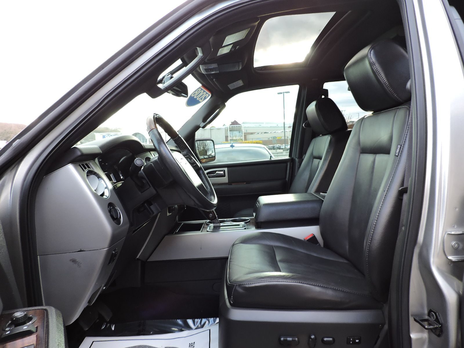 2008 Ford Expedition Limited AWD