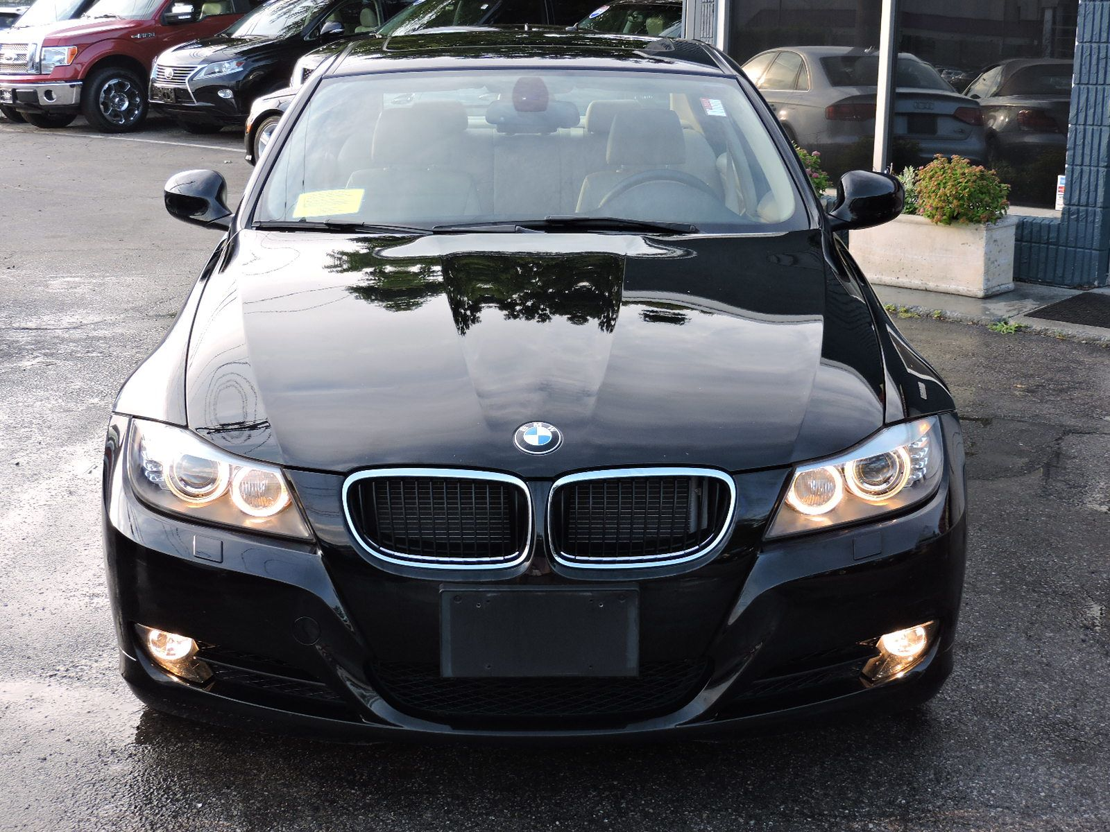 2010 BMW 3 Series 328xi xDrive AWD