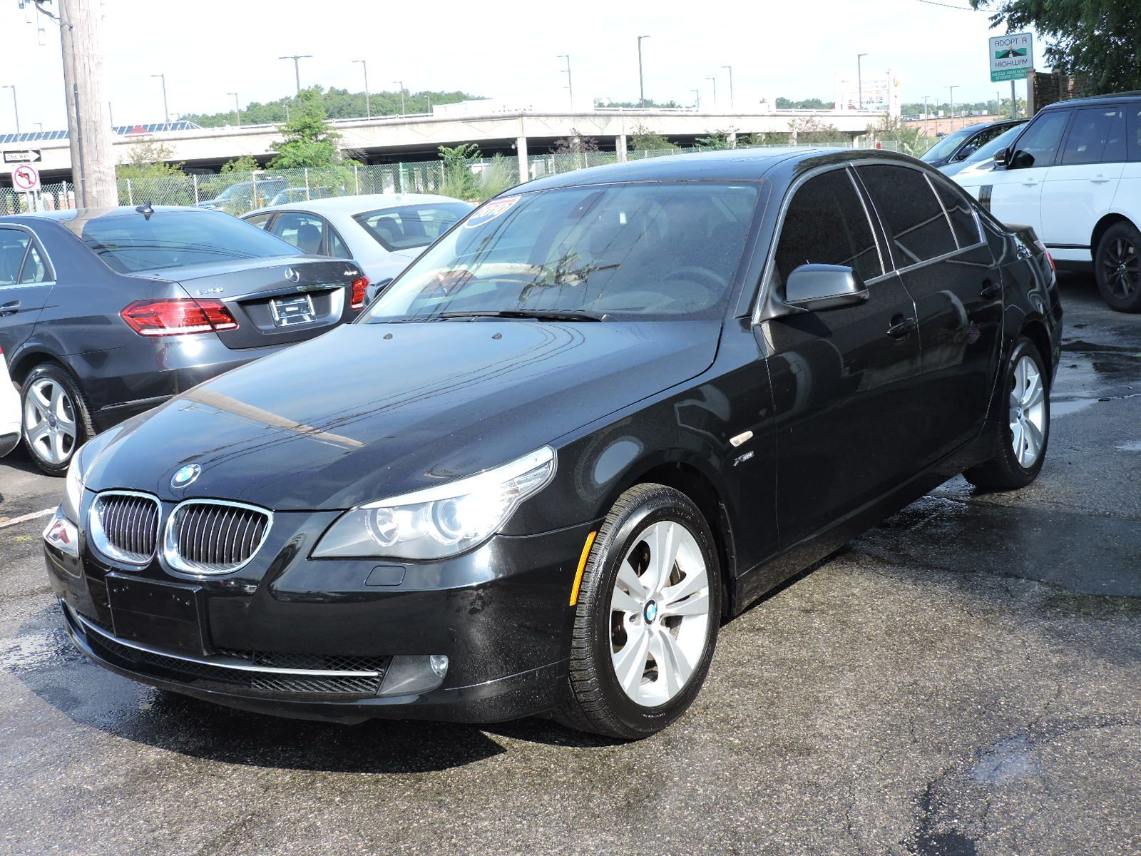 2010 BMW 5 Series 528xi xDrive AWD