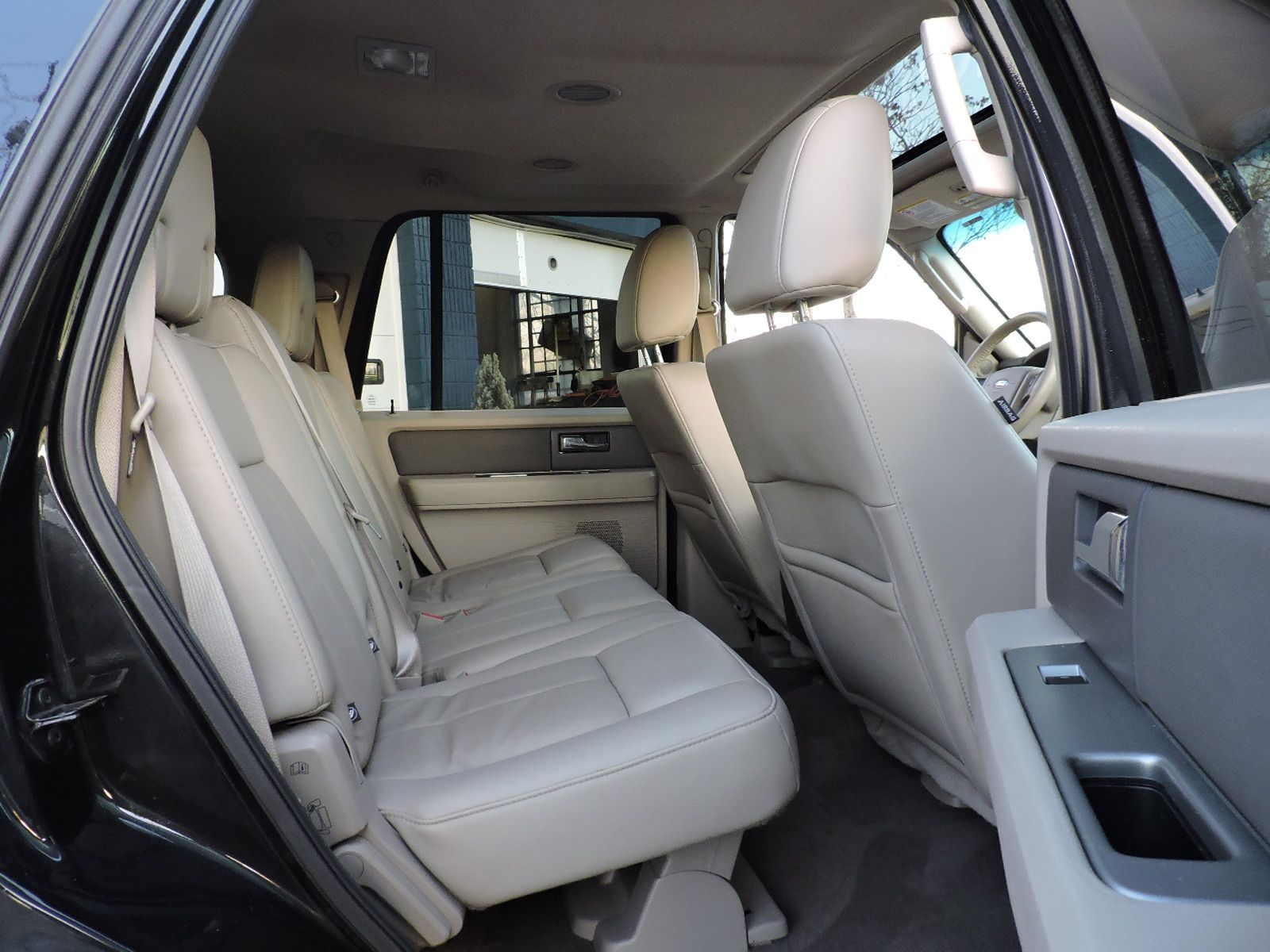 2014 Ford Expedition XLT AWD